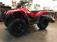 "HONDA RECON 250 23"" QUADKING ATV TIRE  ITP BLACK ATV WHEEL BIGFOOT KIT BIGGHORN"