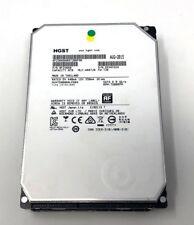 """HGST He8 HUH728080ALE604 0F25721 8TB 7200 RPM SATA 6Gb/s 3.5"""" 128MB Internal HD"""