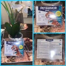 �PetArmor Plus Flea & Tick SqueezeOn Dog 23-44lbs {Brand New}�