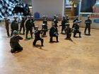 Vintage Barclay Manoil Lead Toy Soldiers Army Figures Pod Foot England