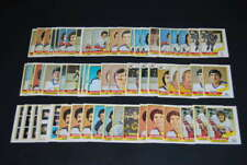 1976-77 OPC WHA Lot Of 65 NM Hockey Dupes Robbie Ftorek Rosaire Paiement VLH259