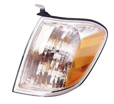 Parking / Side Marker Light Assembly-Sport Utility Left Maxzone 312-1556L-AS