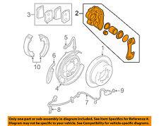 MR307413 Mitsubishi Caliper kit, rr brake, lh MR307413
