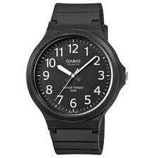 Casio Quartz (Battery) Adult Wristwatches