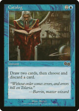 Magic MTG Tradingcard Urza's Saga 1998 Catalog 64/350