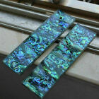 Abalone Shell Knife Handle Acrylic Scale Slabs DIY Making Knives Plate USA NEW