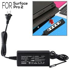 HOT AC Adapter 48W 12V 3.6A for Microsoft Surface Pro 2 Charger Power Supply KJ