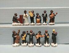 Série complète de fèves OH WHEN THE SAINTS 2001 Mat GOSPEL ORCHESTRE * 77
