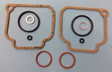 Vergaserdichtsatz BMW R50/5, 60/5, 60/6, 60/7 Bing Vergaser NEU !