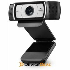 Logitech C930e Advanced HD Webcam