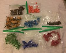 Weapons & Warriors Castle Storm Pirate Clash Game REPLACEMENT PARTS PIECES
