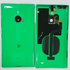 Replacement Battery Back Cover For Nokia Lumia 1520 - Green