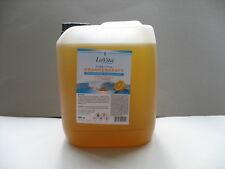 (9,80€/L) LaVita Orangenkraft Reinigungskonzentrat der Hobbythek 5 Liter