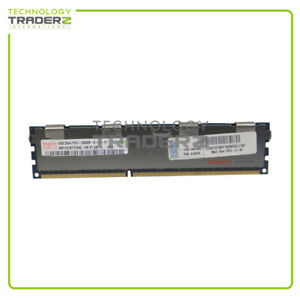 49Y1445 IBM 4GB PC3-10600R DDR3-1333MHz ECC REG 2RX4 Memory 47J0156 49Y1435