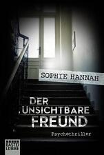Sophie Hannah - Der unsichtbare Freund / Simon Waterhouse & Charlie Zailer 9