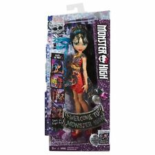 Monster High Welcome to Monster High Cleo de Nile.