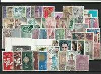 Spain Mint Never Hinged Stamps Ref 23360