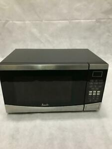 Avanti Model MT09V3S 0.9 CF Touch Microwave - Stainless Steel (IL/RT6-14150-M...