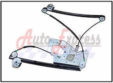 FRONT LEFT DRIVER SIDE WINDOW REGULATOR LH W/O MOTOR 97-03 BMW 51338252393