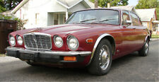 Wheel Arch Moulds to suit Jaguar XJ6/12 Series 1 1968-1973 Signature Line
