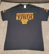 TSK Skydive The Ranch Boogie Shirt  Medium   free shipping