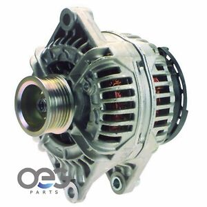 New Alternator For Dodge Ram 1500 2500 3500 4500 V8 V10 5.9L 8.0L 1999-2003
