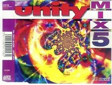 Unity Mix 5 Cappella, Ice MC, Outhere Brothers, 2 Brothers on the 4t.. [Maxi-CD]