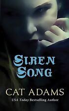 Siren Song The Blood Singer Novels