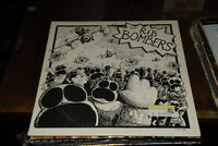 The R&B Bombers LP self titled Private Press Near Mint Blue Eyed Soul