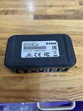 D-Link 7- Port USB 2.0 Hub External High Speed DUB-H7/B see description info