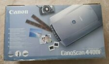 Canon CanoScan 4400F Colour Image Scanner - still in unopened box