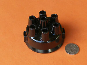 DISTRIBUTOR CAP OEM AC DELCO MADE IN USA SUIT HOLDEN  48-215 ( FX ) 1948-1953