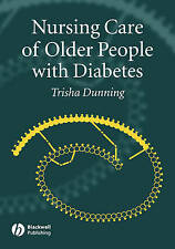 Nursing Care of Older People with Diabetes, , Used; Very Good Book