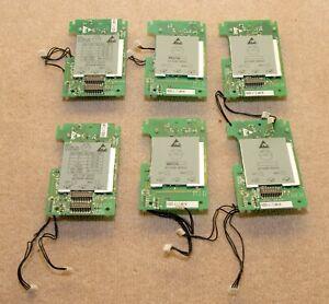Aktiv Cards Active crossovers for Linn KELTIK Speakers + connectors