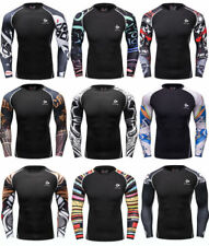 Compression & Base Layers