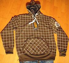 REPUBLICA Hoodie Gr: XL # Style EX-M