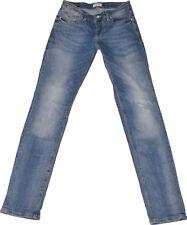 Tommy Hilfiger Naomi  Jeans  W27 L32  Slim  Stretch  Used Look