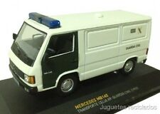 1/43 MERCEDES BENZ MB140 TRANSPORTE CELULAR GUARDIA CIVIL IXO ALTAYA DIECAST