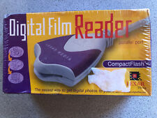 Digital Film Reader New In Original Packaging