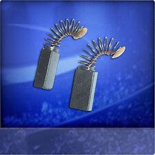Kohlebürsten Motorkohlen für Bosch PEX 125 A-2, PEX 400 AE, PEX 420 AE, 3107 DVS