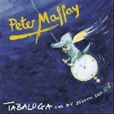 Tabaluga Und Die Zeichen., Peter Maffay, 0886978313225 * NEW *