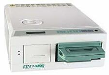 Sci Can Satim 5000 Sterilizer With Printer / WARRANTY