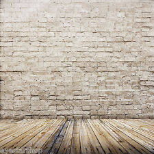 thin vinyl photography backdrop wall floor background studio props 10X10FT ZZ44