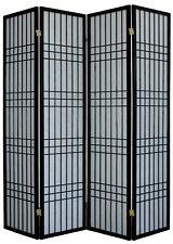 4 Panel Kyoto Japanese Shoji Screen / Room Divider