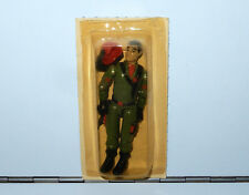 1983 GI JOE / ACTION FORCE Z FORCE STEELER 100% COMPLETE IN BLISTER PACK C9+ UK
