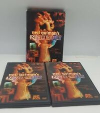 Neil Gaiman's Neverwhere (DVD) Like New