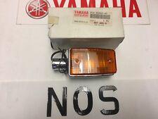 YAMAHA XJ900 FRAME,SEAT.LAMP FLASHER LAMP REAR