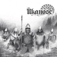 "Ukanose ""Ukanose"" CD [AMAZING FOLK METAL FROM LITHUANIA]"