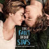 The Fault In Our Stars: Music From The Motion Picture - Audio CD - VERY GOOD