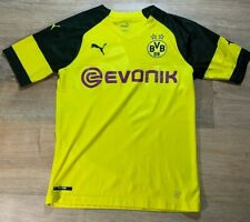 Official Borrusia Dortmund Home Jersey - Small